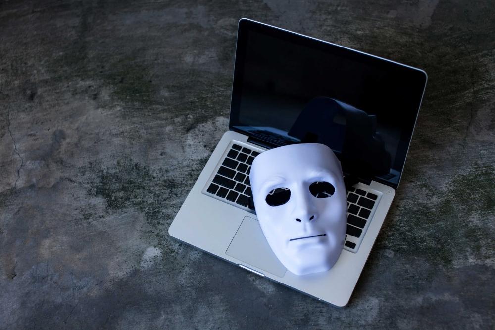 Новички в мире криптовалют? Как сохранить анонимность и уберечься от новых уловок мошенников?