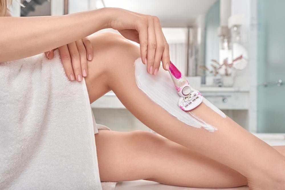 Чем можно заменить крем для бритья?