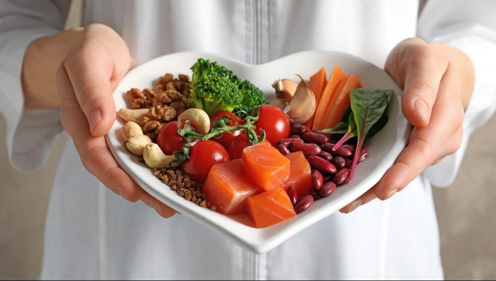 Продукты, которые помогут сохранить сердце здоровым