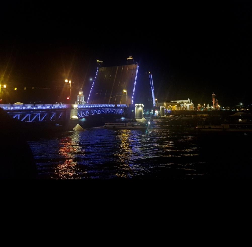 Почему стоит посетить Санкт- Петербург?