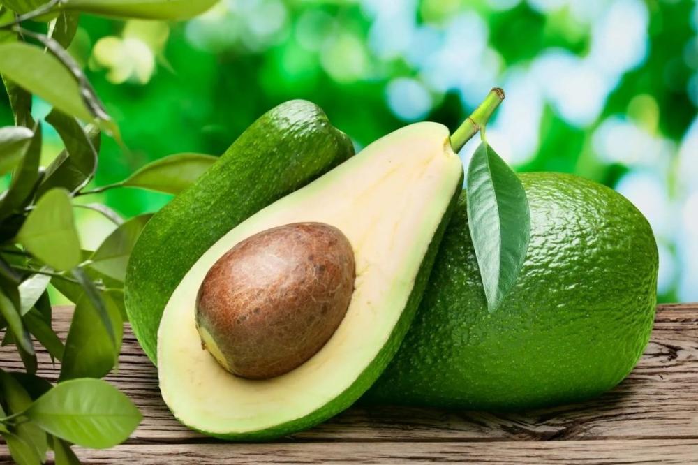 Как сделать крем из авокадо?