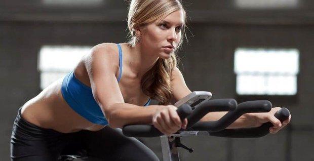 Почему после тренировки есть слабость, но нет боли в мышцах?