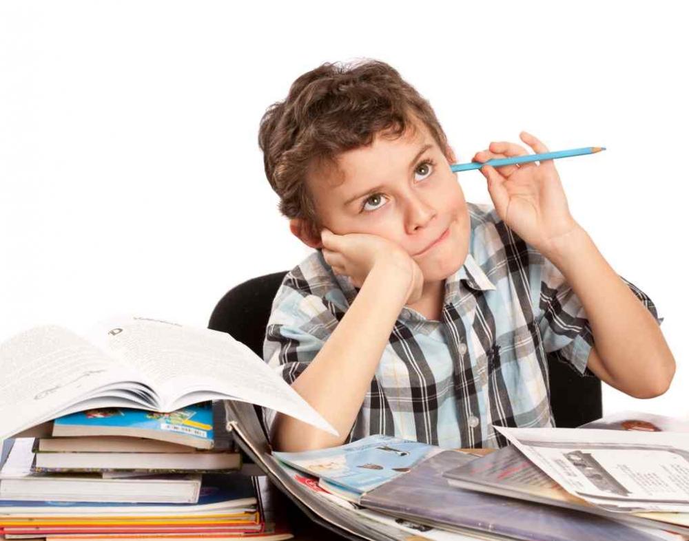 Лучшие советы о том, как быстро сделать домашнее задание.
