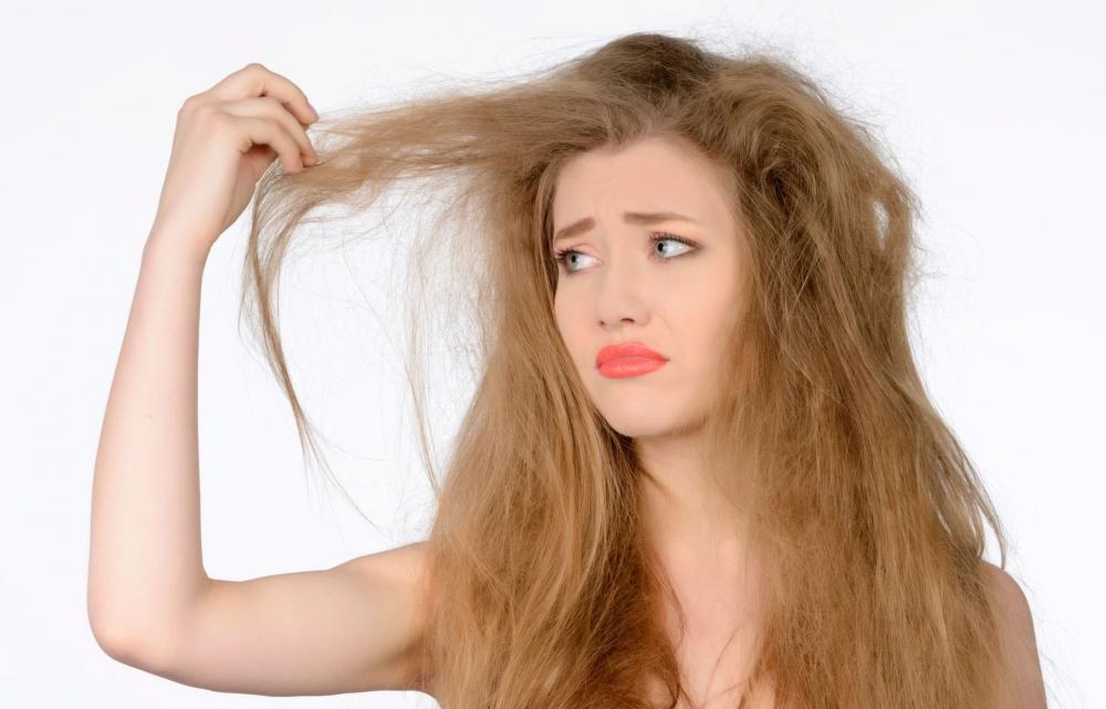 Рецепты домашних натуральных масок для сухих волос