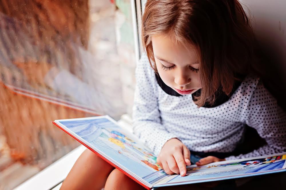 Как быстро научить ребенка читать.
