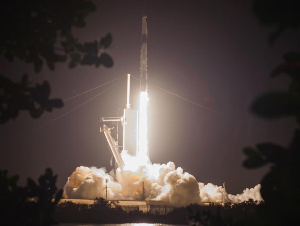 Космос и COVID 19. Проблемы с запуском ракет в космос.
