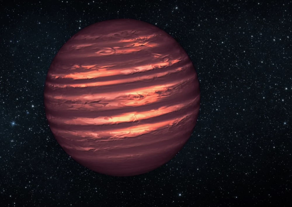 Эти пять таинственных космических объектов пересекают линию между планетами и звездами!
