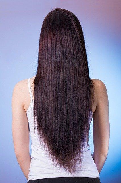 Уход за волосами весной в домашних условиях.