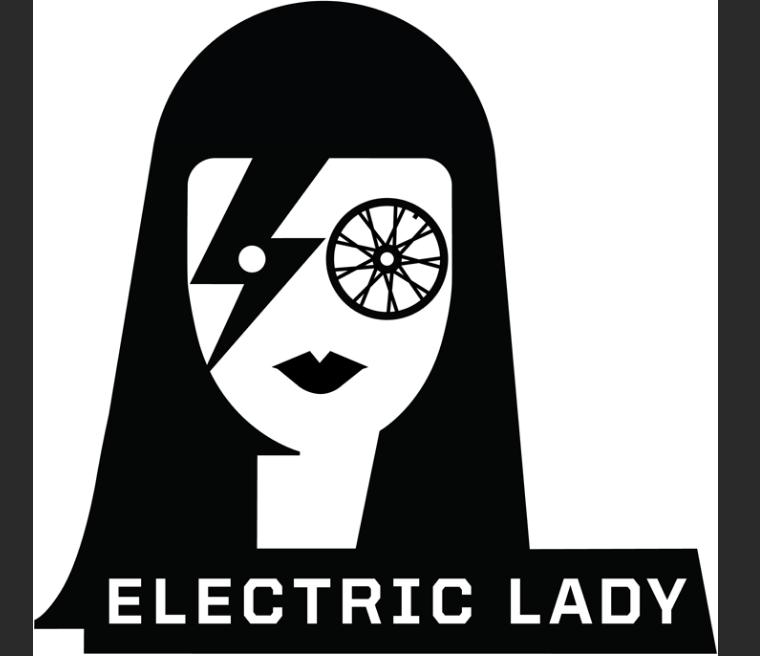 Электрическая леди