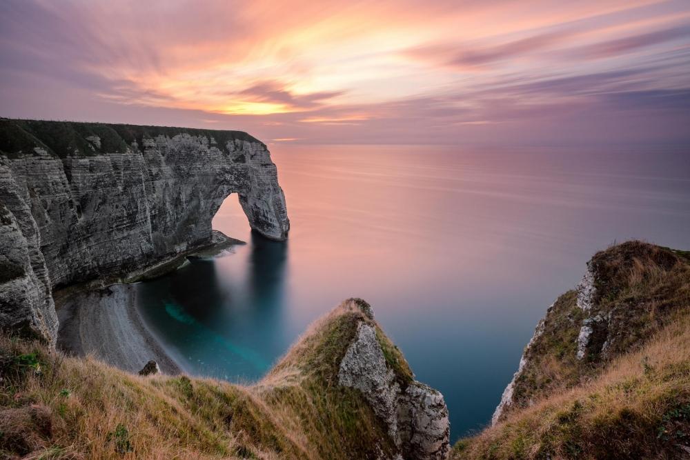 Рейтинг 15 самых красивых мест мира