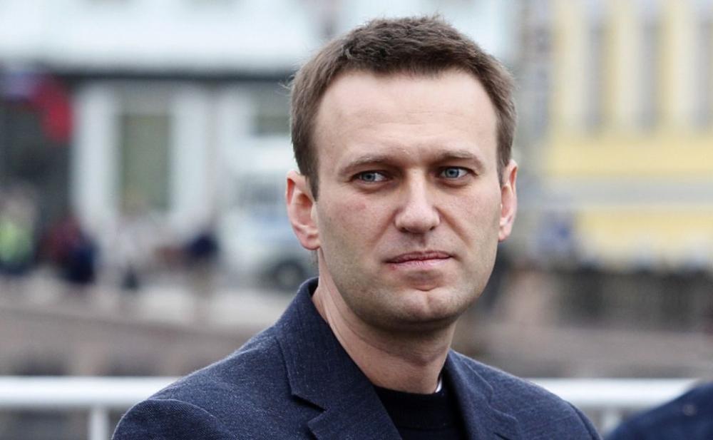 Следственный комитет возбудил дело против Алексея Навального