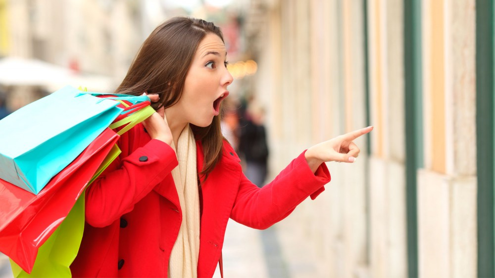 Как избежать импульсивных покупок?