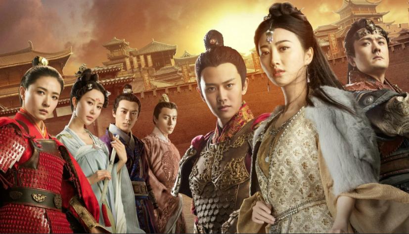 Китайские драмы – почему они так популярны?