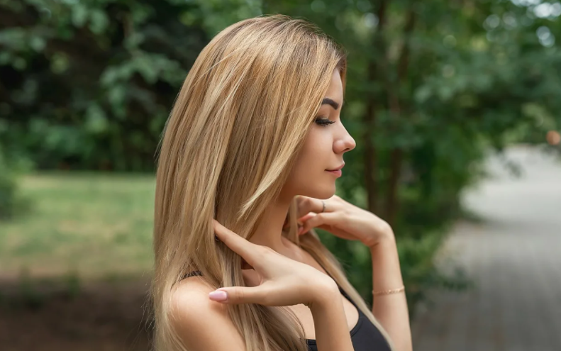 Витамин B5 и его польза для волос
