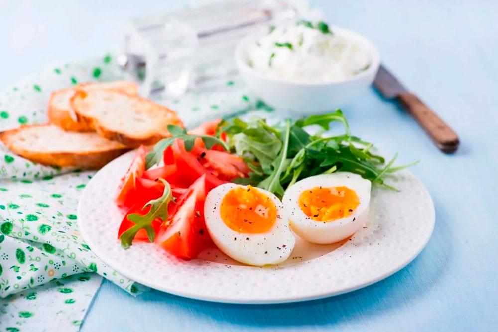 10 причин есть яйца на завтрак