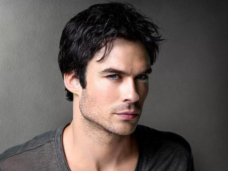Красивые мужчины, как говорится, на вкус и цвет, товарищей нет.