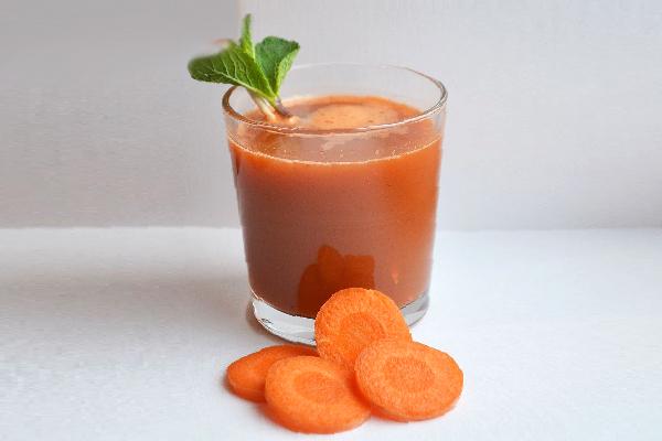 Вкусный рецепт кваса из моркови