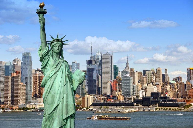 20 достопримечательностей Нью-Йорка, которые вы должны знать