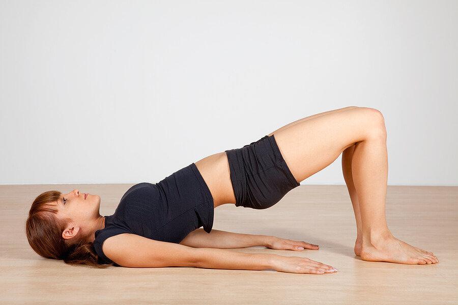 Очень полезные, разминочные упражнение для ног