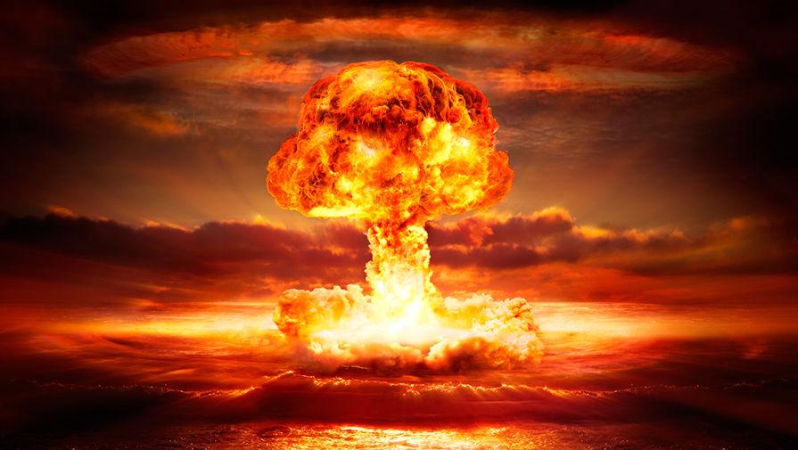 Шкала взрывов порождённых человеком и природных