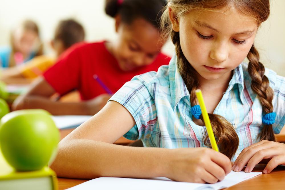 Щепетильную тема - Дети и школа