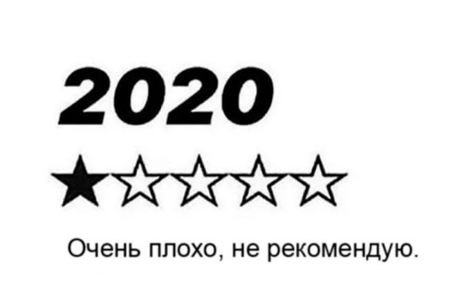 15 веселых мемов связанных с 2020 годом