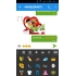 сообщений - SMS-