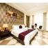 Quy Hung Hotel 2* Хошимин