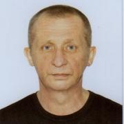 Виктор Савонов