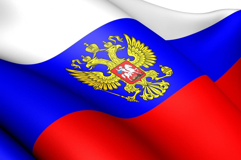 За надругательство над государственным флагом России можно попасть под статью в уголовном кодексе. По ней предусмотрено наказание: