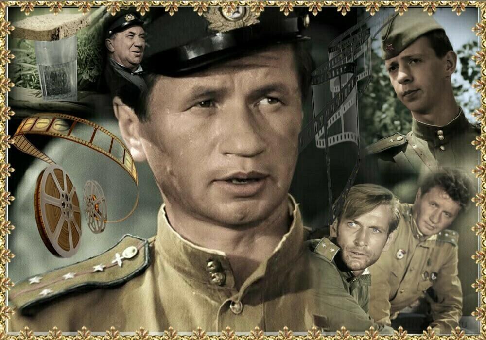 Какой фильм снял Леонид Быков и сам сыграл в нем главную роль?