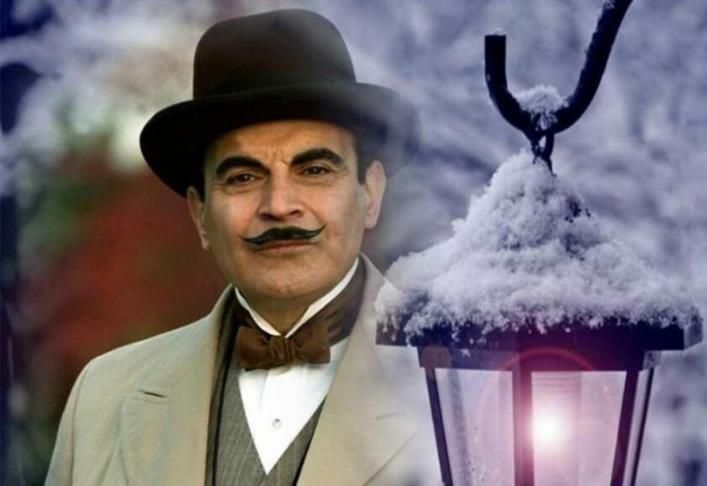 Кто убил Симеона Ли в романе «Рождество Эркюля Пуаро», в котором великий сыщик проводит расследование в загородном доме Горстон-холл?