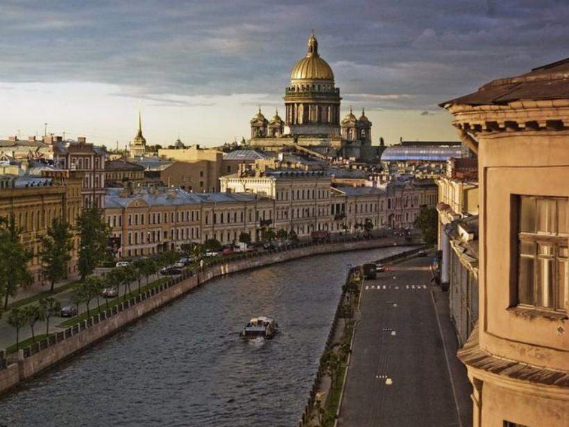 Какое событие произошло в Санкт-Петербурге 14 декабря 1825 года?