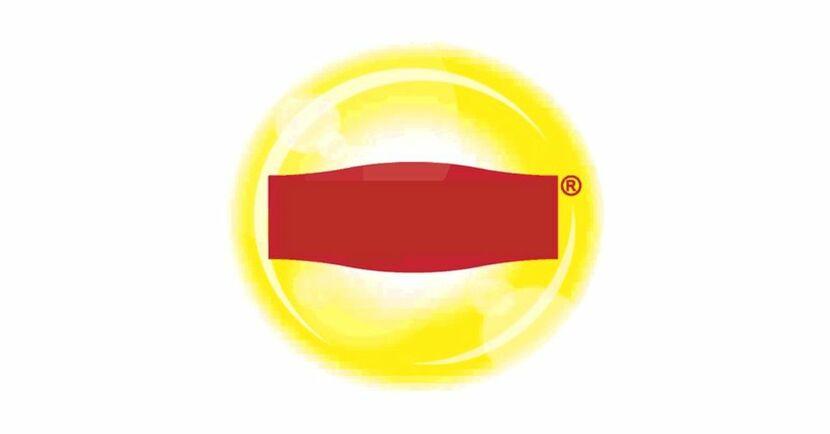 Логотип одного из самых известных чайных брендов.