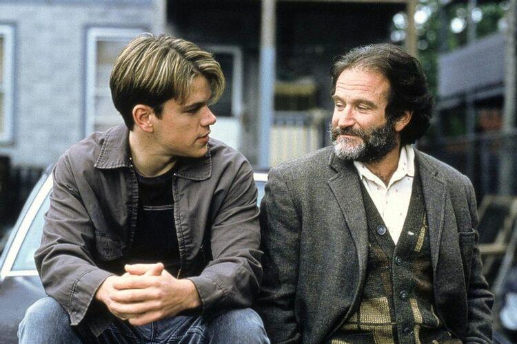 В каком институте разворачиваются события фильма «Умница Уилл Хантинг»?