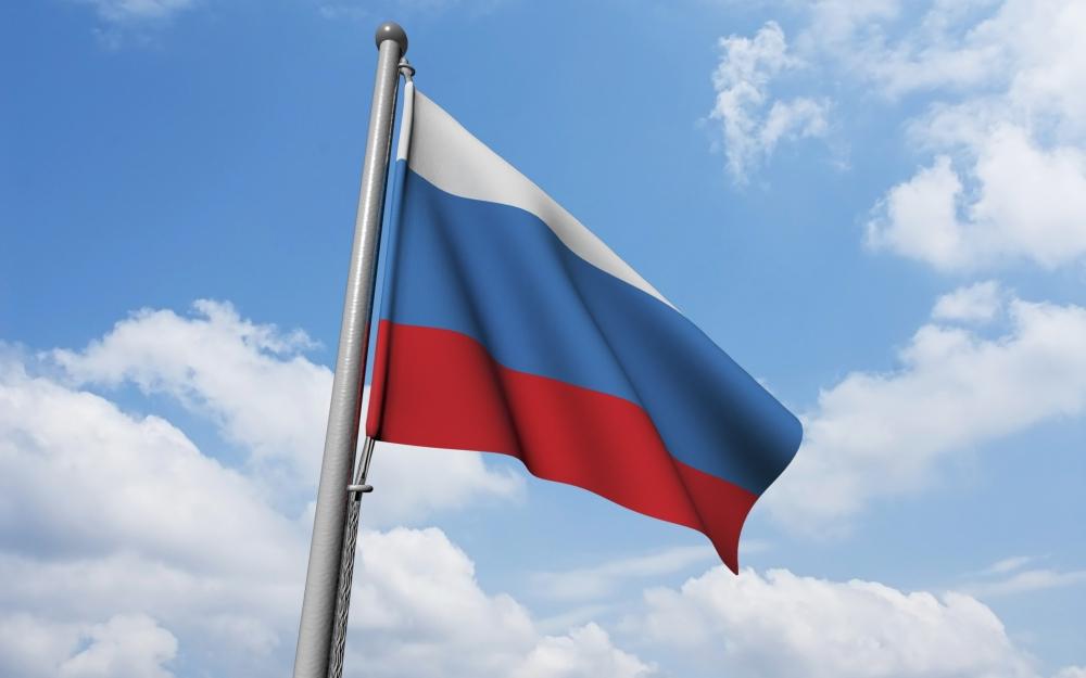 Что означают БЕЛЫЙ цвет российского флага?