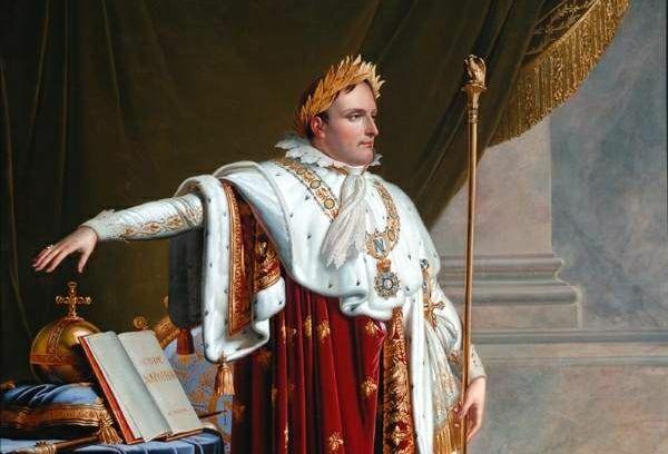 Правда ли, что рост Наполеона Бонапарта составлял примерно 167-169 см?