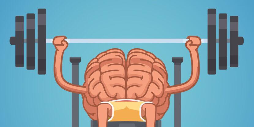Самой сложной задачей для мозга является