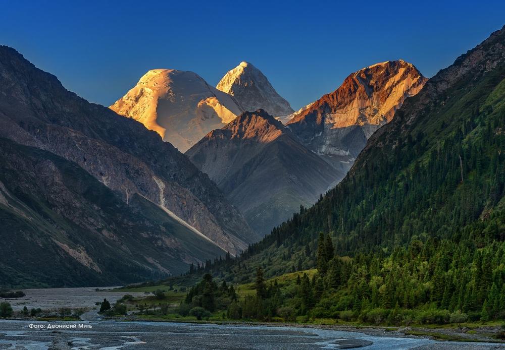 Данная природная зона занимает наибольшую часть Казахстана: