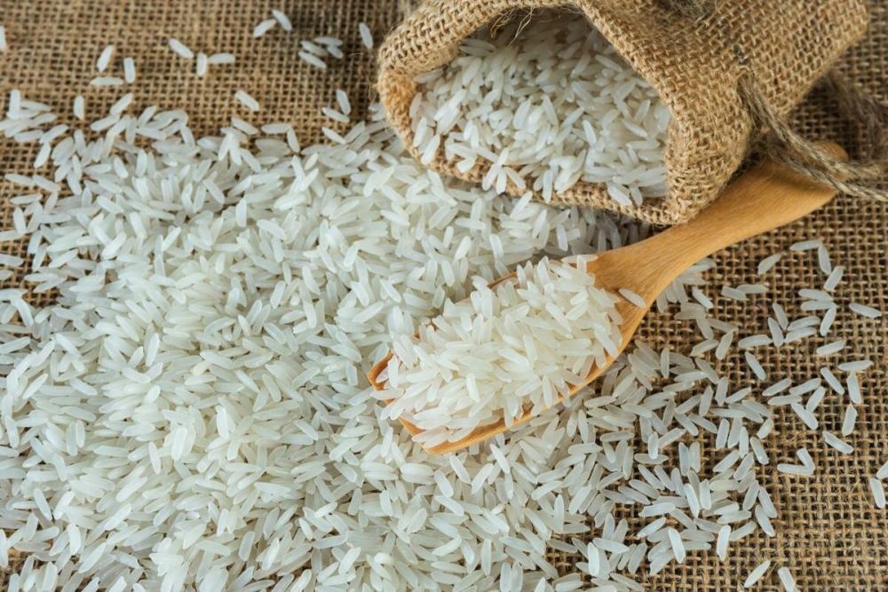 Какой напиток делают из риса в Азии?