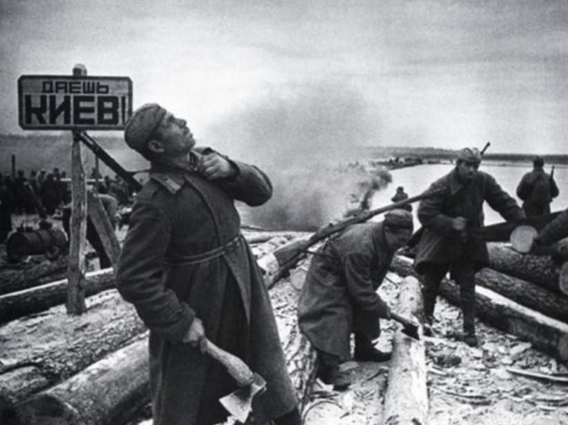 Во время Великой Отечественной войны в состав СССР входило