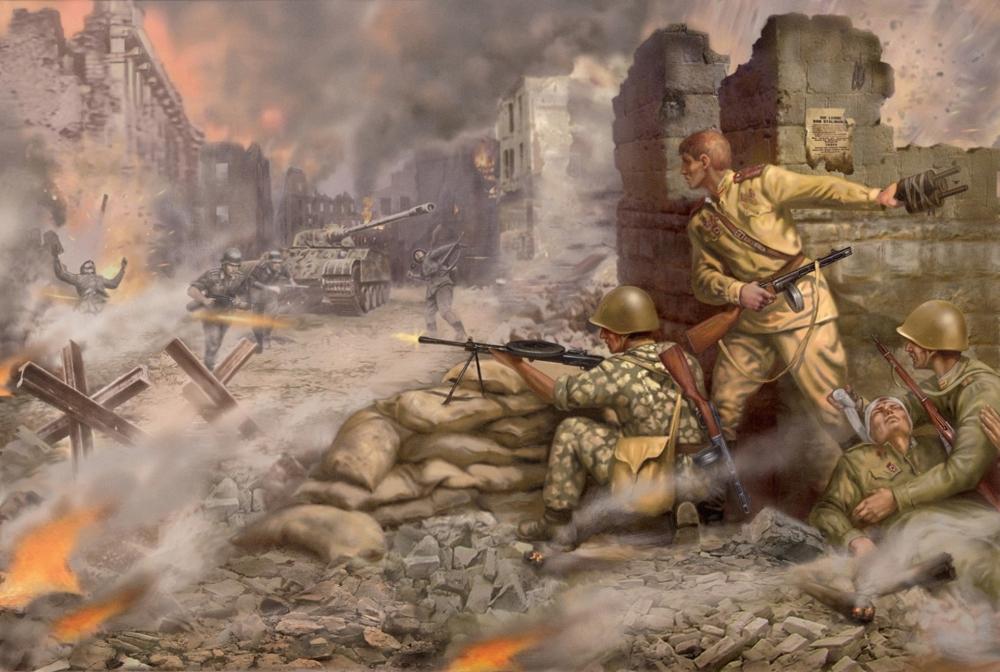 Как закончилось для французов сражение на Березине 1812 года?