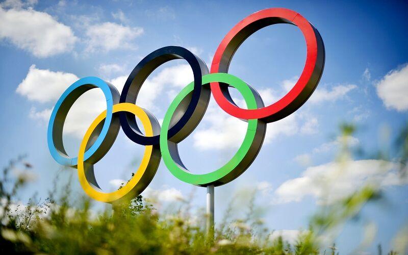 Какой из этих видов спорта – олимпийский?
