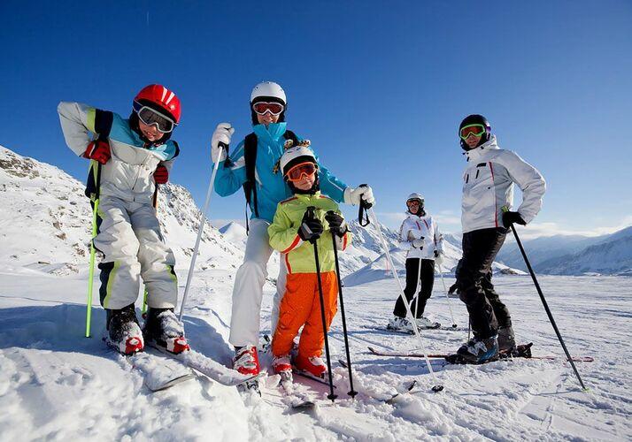 Какой лыжный ход самый скоростной?