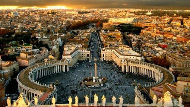 Правда ли, что в 1983 году в Ватикане не было зарегистрировано ни одного рождения человека?