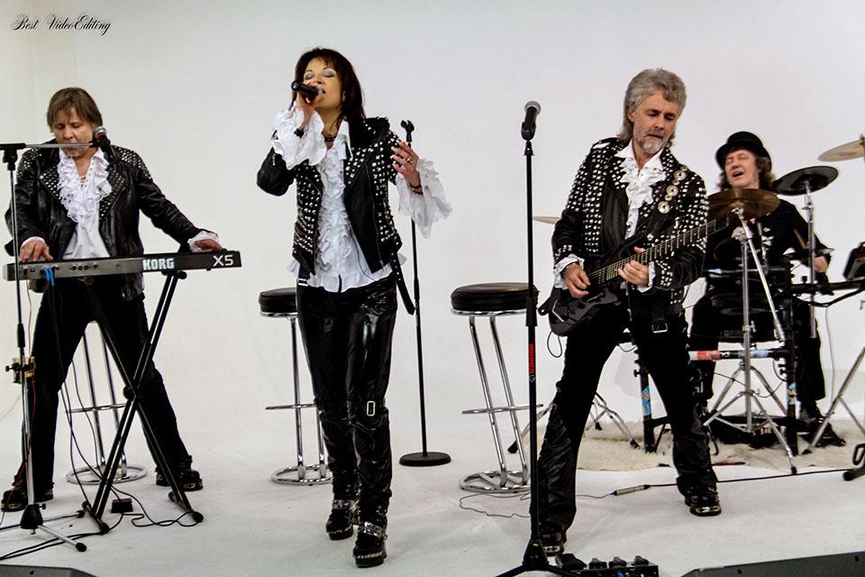 Угадай песню группы Мираж
