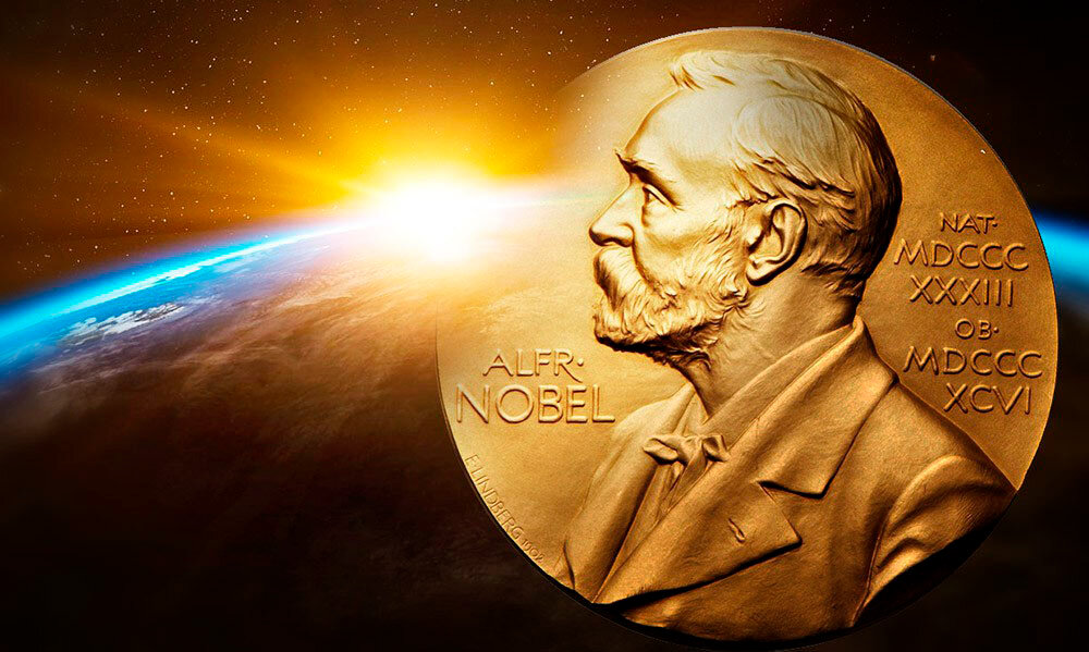 Российский нобелевский лауреат начала ХХ века