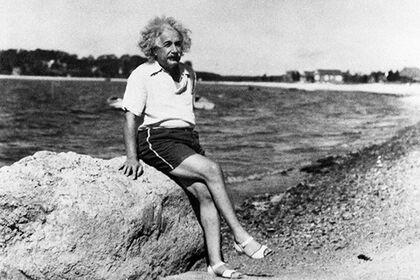 Правда ли, что мозг гения Эйнштейна был похищен?