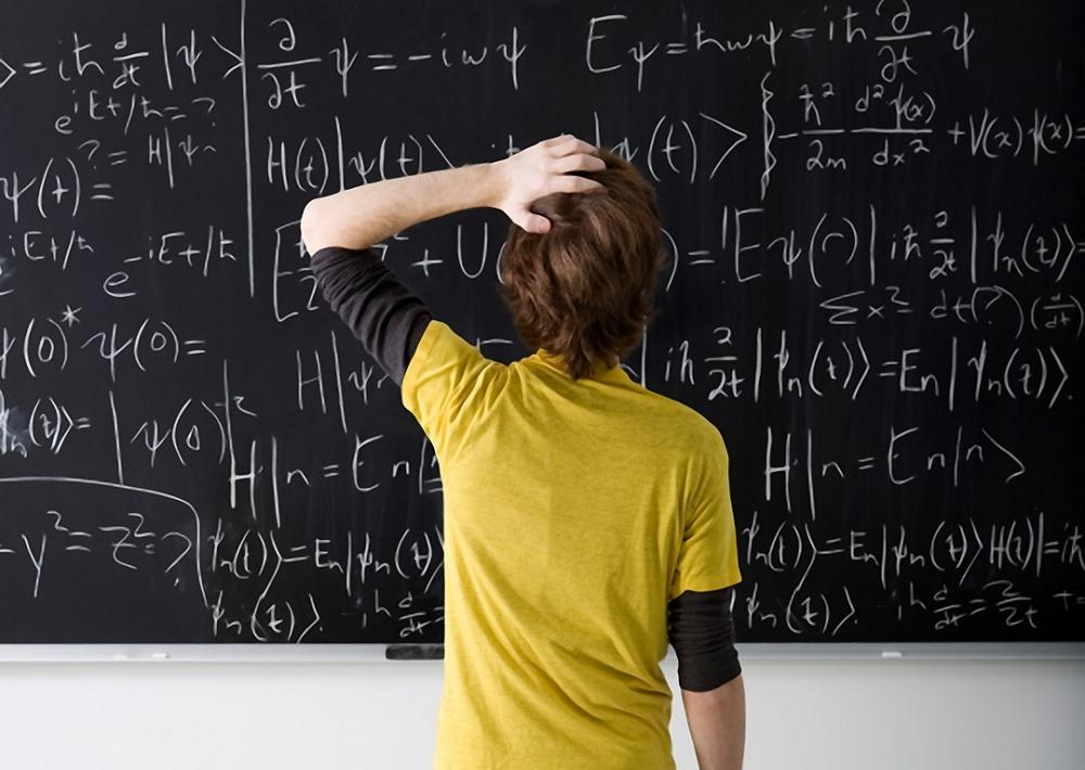 Если к этому числу прибавить 7, а сумму разделить на 7, а из частного вычесть 7 и остаток умножить на 7, то в итоге получится 7. Попробуйте найти такое удивительное число.