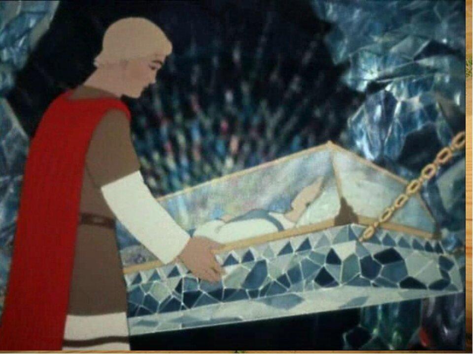 Кто подсказал царевичу, где его невеста?